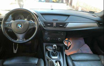 BMW X1 2.0i xDrive28i 4x4 (Aut) - Foto #2