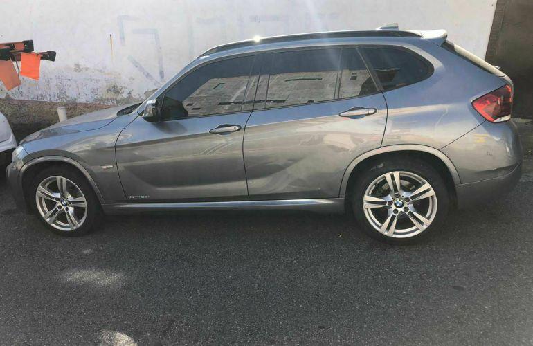 BMW X1 2.0i xDrive28i 4x4 (Aut) - Foto #3