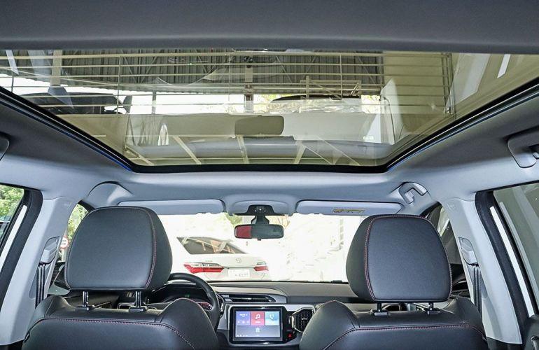 Peugeot 307 1.6 Presence Pack 16v - Foto #8