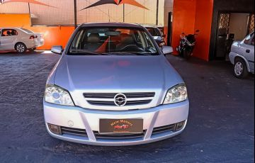 Chevrolet Astra 2.0 MPFi Sedan 8v