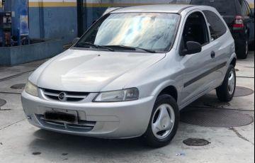 Chevrolet Celta 1.0 MPFi Life 8v - Foto #1