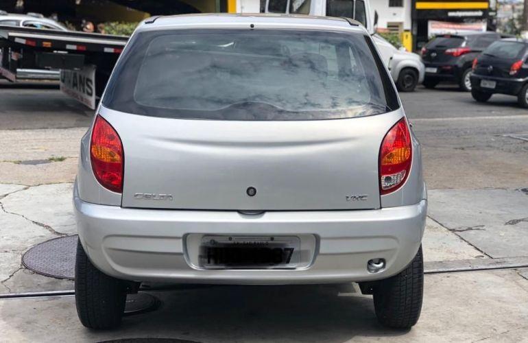 Chevrolet Celta 1.0 MPFi Life 8v - Foto #6