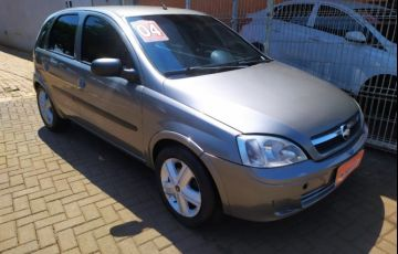 Chevrolet Corsa Hatch 1.8 8V