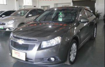 Chevrolet Cruze LTZ 1.8 16V Ecotec (Aut)(Flex)