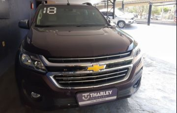 Chevrolet S10 2.8 LTZ 4x4 CD 16V Turbo