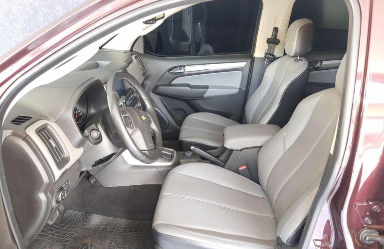 Chevrolet S10 2.8 LTZ 4x4 CD 16V Turbo - Foto #5