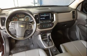 Chevrolet S10 2.8 LTZ 4x4 CD 16V Turbo - Foto #6