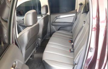 Chevrolet S10 2.8 LTZ 4x4 CD 16V Turbo - Foto #7