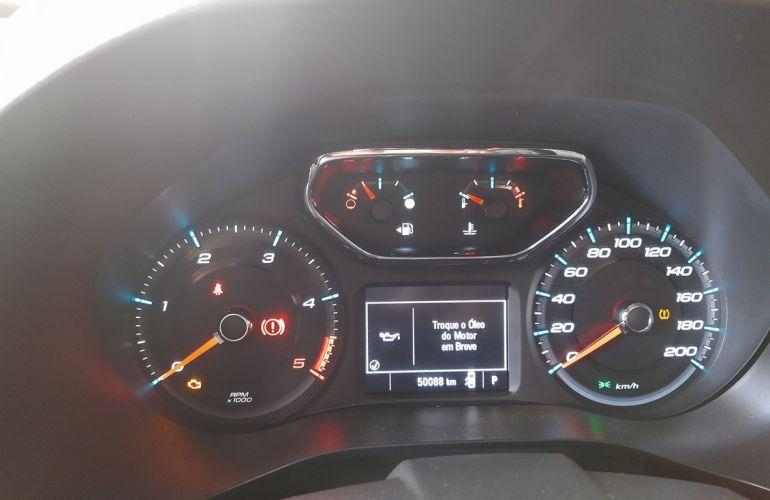 Chevrolet S10 2.8 LTZ 4x4 CD 16V Turbo - Foto #8