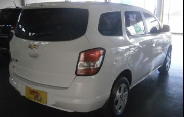 Chevrolet Spin 1.8 Econoflex LS 5S - Foto #5