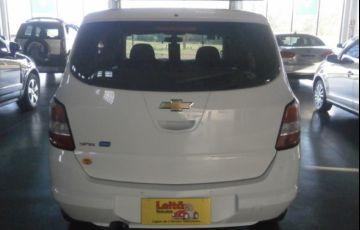 Chevrolet Spin 1.8 Econoflex LS 5S - Foto #6