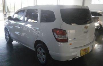 Chevrolet Spin 1.8 Econoflex LS 5S - Foto #7