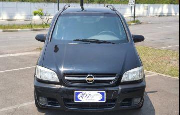Chevrolet Zafira 2.0 MPFi Elegance 8v - Foto #2