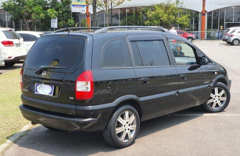 Chevrolet Zafira 2.0 MPFi Elegance 8v - Foto #8