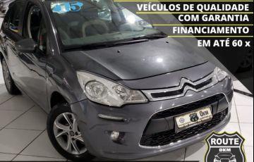 Citroën C3 1.5 Tendance 8v