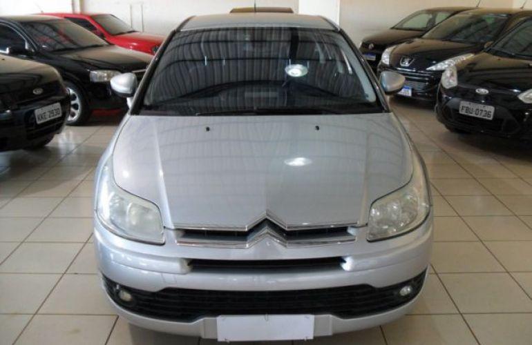 Citroën C4 Exclusive 2.0 16V Flex - Foto #1