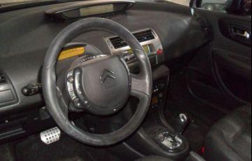 Citroën C4 Exclusive 2.0 16V Flex - Foto #4