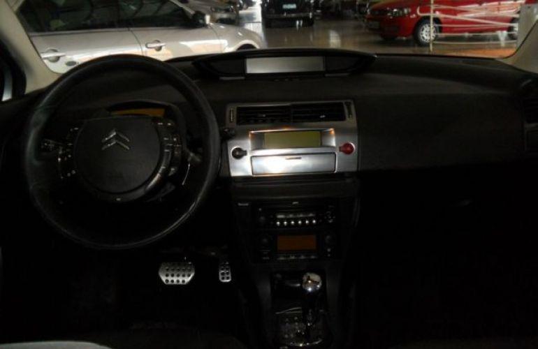 Citroën C4 Exclusive 2.0 16V Flex - Foto #6