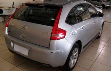 Citroën C4 Exclusive 2.0 16V Flex - Foto #10