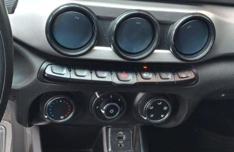 Fiat Cronos 1.3 Firefly Drive - Foto #10