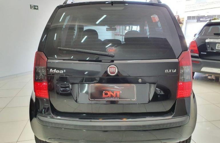 Fiat Idea 1.4 MPi Fire Elx 8v - Foto #4