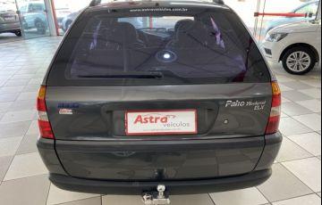 Fiat Palio Weekend ELX 1.0 16V Fire - Foto #6