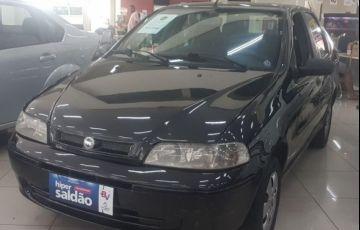 Fiat Siena ELX 1.0 MPI 8V Fire - Foto #3