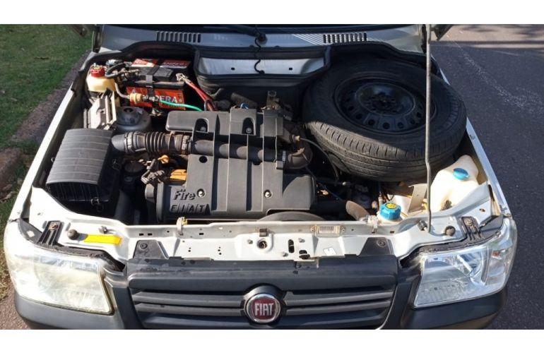 Fiat Uno Mille Fire Economy 1.0 (Flex) 4p - Foto #8
