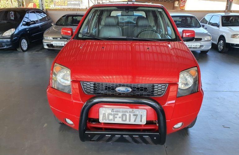 Ford Ecosport XLT 1.6 8V - Foto #1