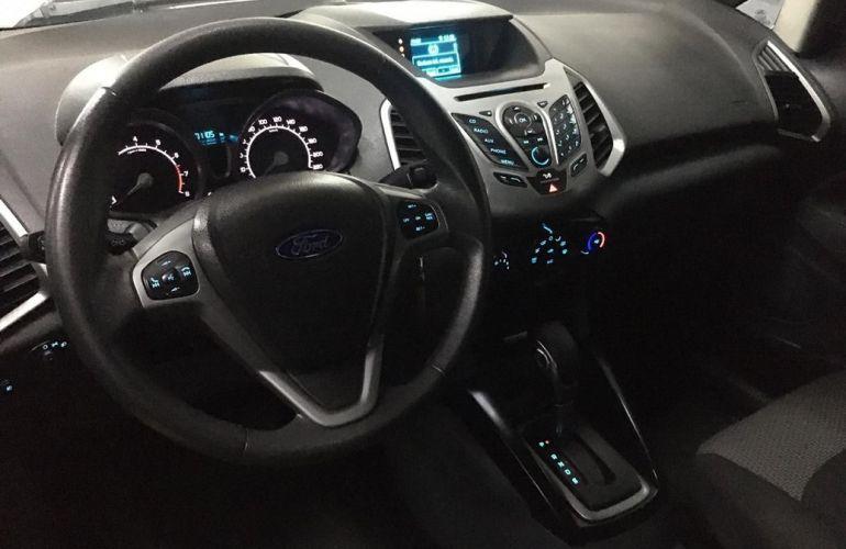 Ford Ecosport 2.0 SE 16v - Foto #4
