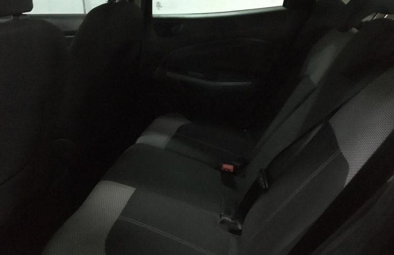 Ford Ecosport 2.0 SE 16v - Foto #6