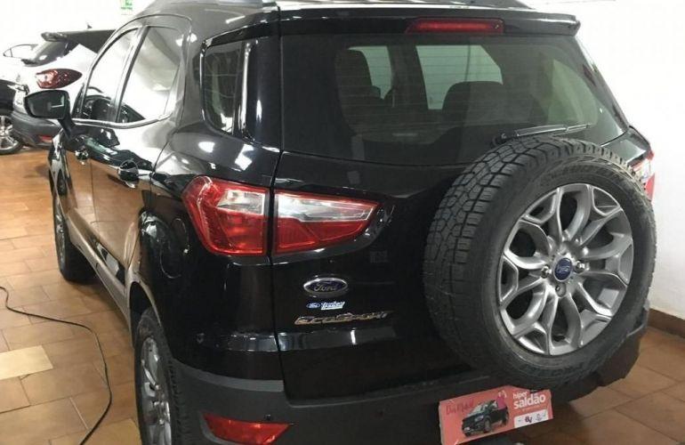 Ford Ecosport 2.0 SE 16v - Foto #7