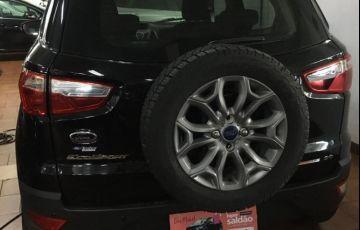 Ford Ecosport 2.0 SE 16v - Foto #8