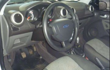 Ford Fiesta Hatch Pulse 1.6 (Flex) - Foto #4