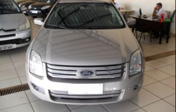 Ford Fusion SEL 2.3 16V