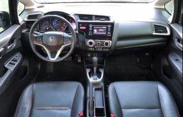 Honda Fit 1.5 16v EXL CVT (Flex) - Foto #6