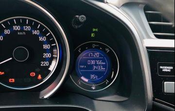 Honda Fit 1.5 16v EX CVT (Flex) - Foto #3