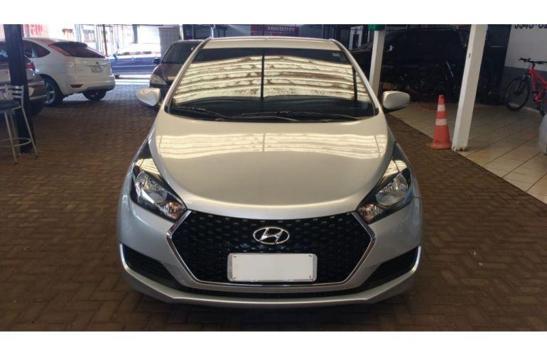 Hyundai HB20S 1.0 Unique - Foto #1