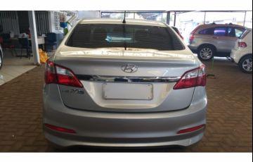 Hyundai HB20S 1.0 Unique - Foto #6