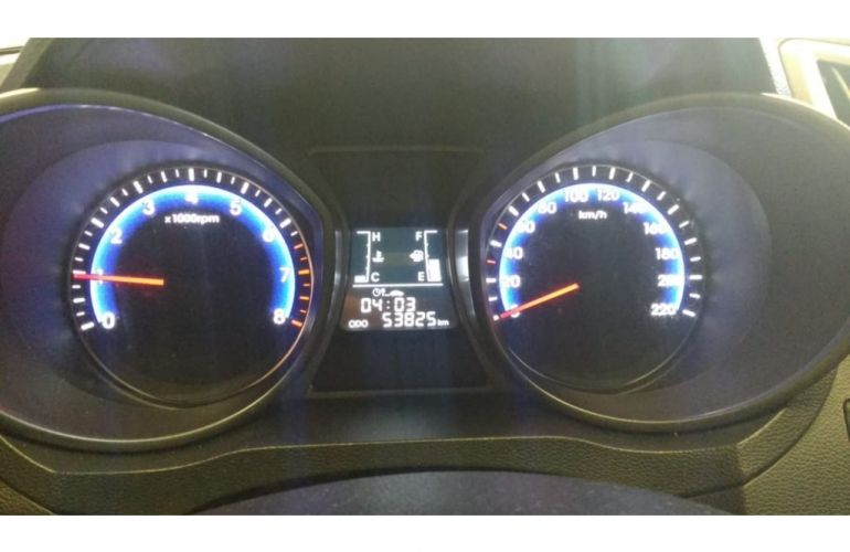 Hyundai HB20S 1.0 Unique - Foto #8