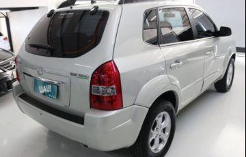 Hyundai Tucson GLS 4X2 2WD 2.0 Mpfi 16V - Foto #3