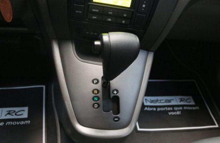 Hyundai Tucson GLS 4X2 2WD 2.0 Mpfi 16V - Foto #9