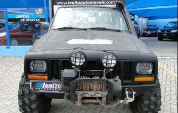 Jeep Cherokee 4.0 Sport 4x4 12v - Foto #2