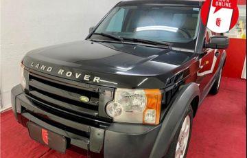 Land Rover Discovery 3 4.0 S 4x4 V6 24v Gasolina 4p Automático