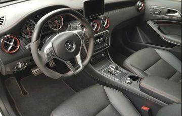 Mercedes-Benz A 45 Amg 2.0 16V Turbo - Foto #7