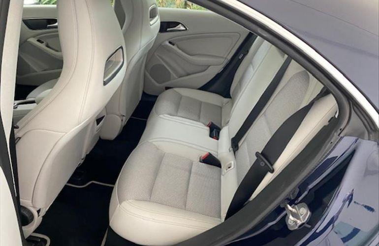 Mercedes-Benz CLA 180 1.6 CGI 7g-dct - Foto #6