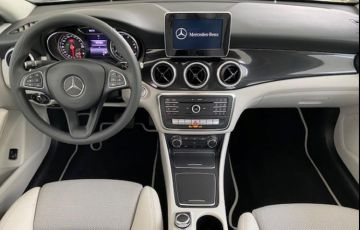 Mercedes-Benz CLA 180 1.6 CGI 7g-dct - Foto #7