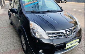Nissan Livina 1.6 S X-gear 16v