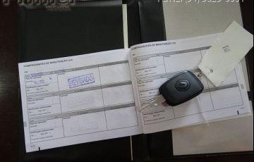 Renault Duster Dynamique 2.0 16V Hi-Flex - Foto #9