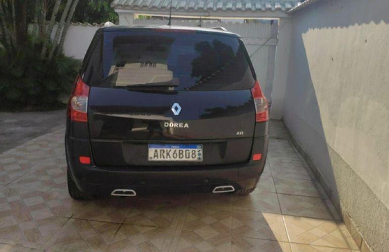 Renault Grand Scénic Dynamique 2.0 16V (aut) - Foto #2